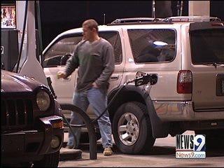 $1 a Gallon for Gas?