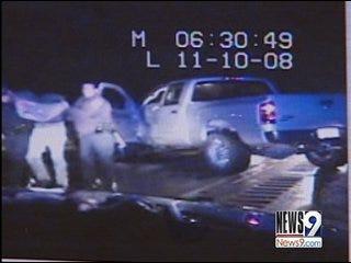 El Reno Police Chief Responds to Taser Criticism