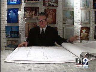Local Architect Influences Metro Renaissance
