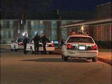 Soldier Allegedly Robbed and Stabbed Overnight