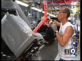 14,000 Oklahoma Jobs at Risk
