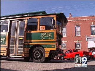 From Trolley Tours to Cheap Transportation