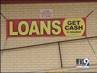 Payday Loans Carry Hefty Price