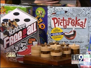 Family Game Night Could Benefit Your Kids