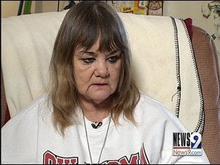 New Hope Breathed in Oklahoma Cold Case