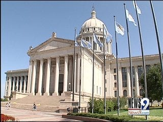 Recession Strikes State Budget