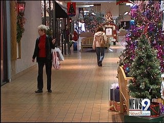 Relief in Store for Credit Card Holders