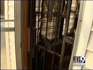 Morrissette Pushes For Safer Home Security