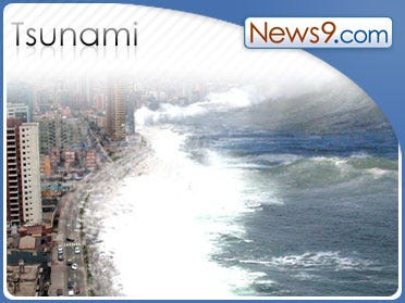 Improvements seen four years after the Indian Ocean tsunami