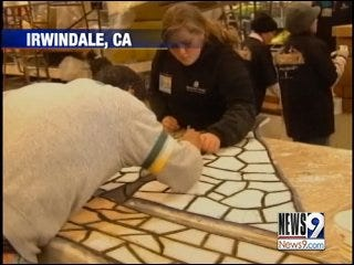 5 Oklahomans Marching in Rose Bowl Parade