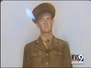 A Brother's WWII Dog Tags Come Home