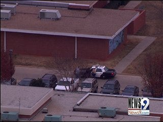 Parents Angry Over School Lockdown