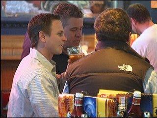 Oklahomans prepare for Super Bowl parities