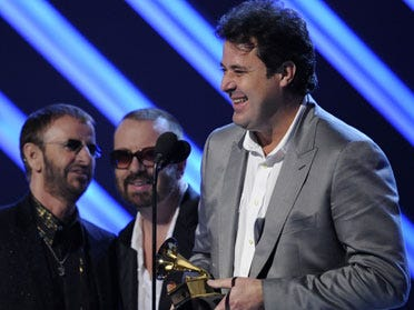 Vince Gill wins Best Country Album at Grammy