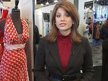 Dressing room mirrors may 'trick' shoppers
