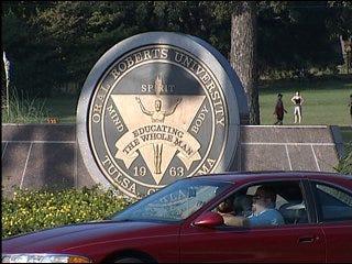 Lawsuit asks ORU audit be made public