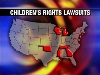 Lawsuit against DHS seeks changes