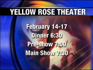 Yellow Rose Theater features