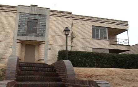 Oklahoma's endangered historic places