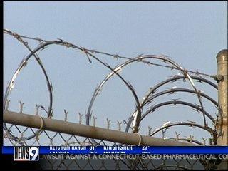 Oklahoma prisons need repairs, expansion