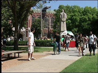Report says colleges need more mental health professionals