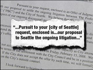 2 cities continue to fight over Sonics