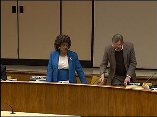 City school board makes changes