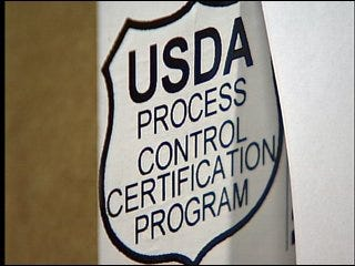 USDA orders nation's largest beef recall