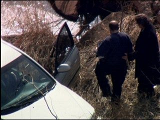 Harrah resident found dead in car