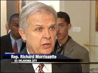 Legislation proposed to overhaul DHS