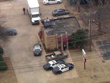 Gun-wielding pharmacist reportedly foils robbery