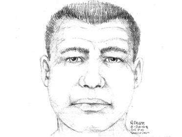Police release sketch in possible child abduction