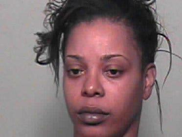 Shooting victim dies; wife jailed