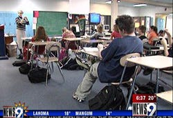 Voters show strong support for Moore Public Schools