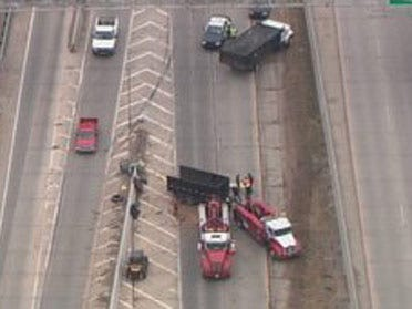 I-44 to reopen after crash