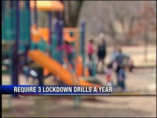 School Security Act proposed
