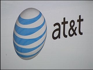 AT&T workers call for negotiation, or strike