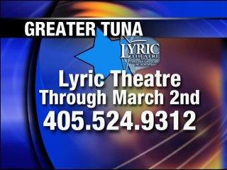 Lyric Theater extends show run