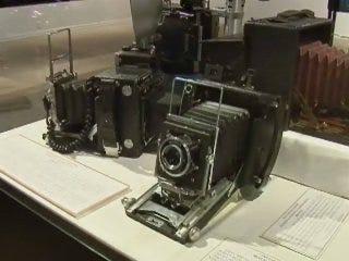 Pulitzer Prize-winning photos on display