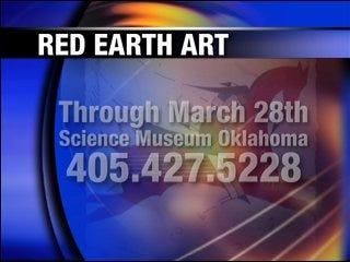 Red Earth Festival to display award-winning art