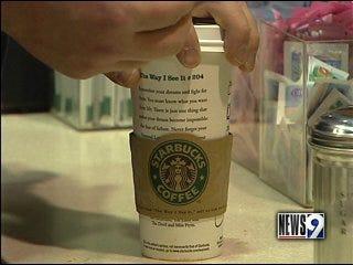 Starbucks stores shut down