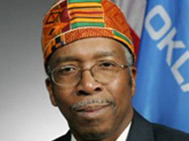 Former State Rep. Opio Toure dies