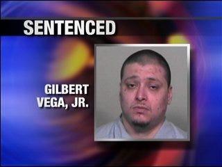 Man resentenced for murder