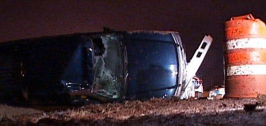 Car collisions around metro