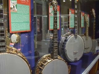 World's only banjo museum moving to Bricktown