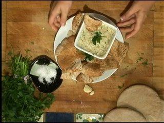 Dino's Cannelloni Bean Dip