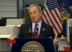 Bloomberg may enter presidential race