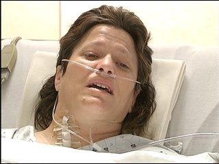 Community raises $10,000 for paralyzed woman