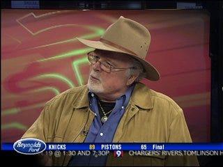 Bill Watts visits the Blitz