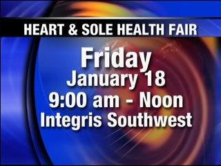 Heart and Sole Health Fair offers help